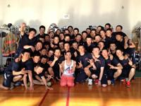 島根県消防学校さま